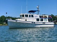 2013 Webbers Cove 42 Custom PH Trawler
