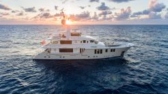 2014 Nordhavn Expedition 120