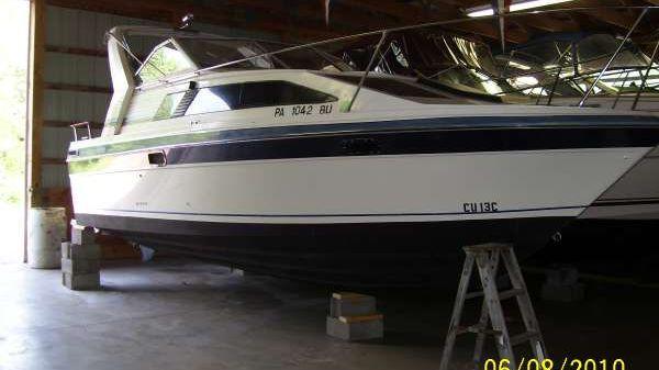 Bayliner 2455 Sunbridge