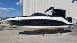 2020 Sea Ray 250SDXO