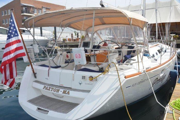 2005 Jeanneau BoatsalesListing Buy