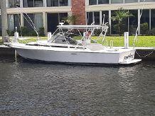1997 Blackfin Combi 29 Diesel