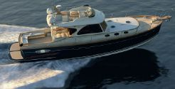2010 Abati Yachts 58 Eastport