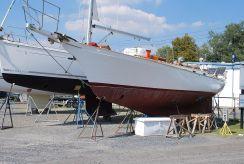 1980 Cherubini 44'