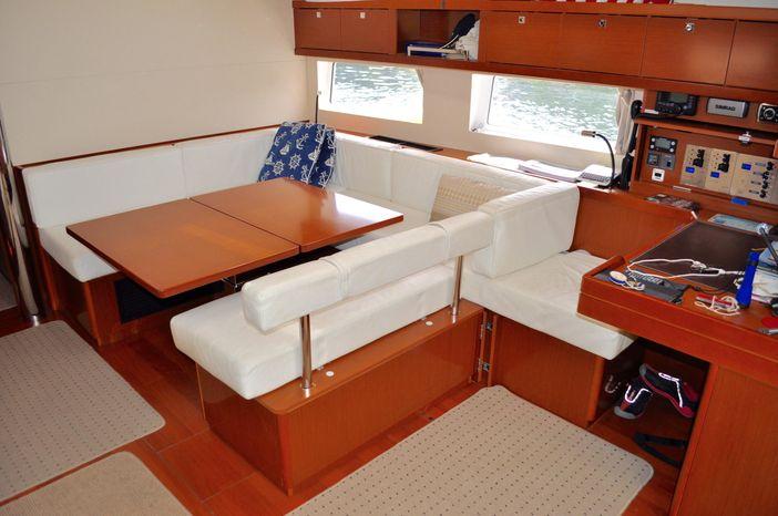2013 Beneteau BoatsalesListing Rhode Island