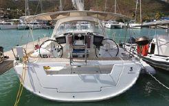 2018 Beneteau Oceanis 45
