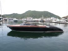 2012 Riva 33 Aquariva Super