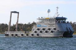 2010 Custom 34m Catamaran