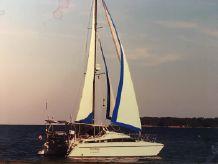 1997 Prout Manta