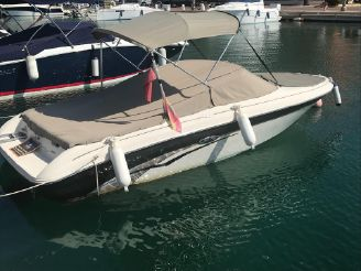 2002 Sea Ray 185 Bow Rider