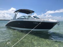 2019 Sea Ray 270 SDX