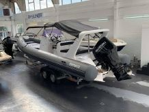 2018 Brig Inflatables Eagle 780