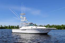 2001 Pursuit 3400 Offshore