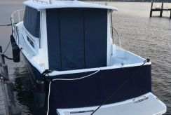 2012 Back Cove 30 Express