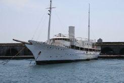 1931 Custom Motoryacht