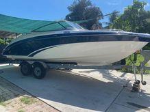 2016 Yamaha Boats SX240 HO