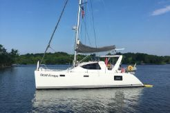 2016 Celtic Yachts 40