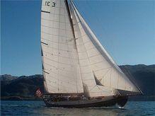 1913 Classic 13 m Spissgatter