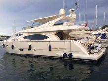2004 Ferretti Yachts 76