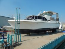 1971 Bertram 38 Motor Yacht