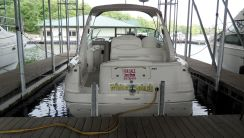 2001 Sea Ray 340 Sun Dancer