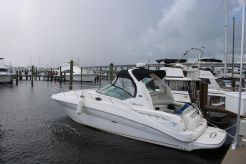 2002 Sea Ray SUNDANCE