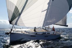 2021 X-Yachts Xc 38
