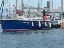 1991 Jeanneau Sun Odyssey 51
