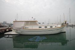 2005 Menorquin 160