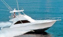 2005 Viking 45 Convertible