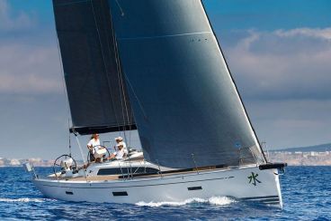 2021 X-Yachts Xp 44