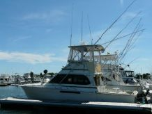1988 Egg Harbor Sport Fisherman