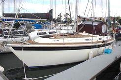1986 Westerly Corsair 36 MKI