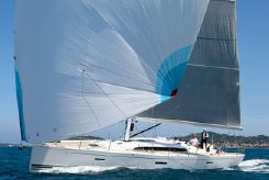 2021 X-Yachts Xp 50