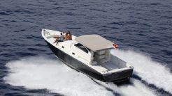 1998 Nautica Italia 90