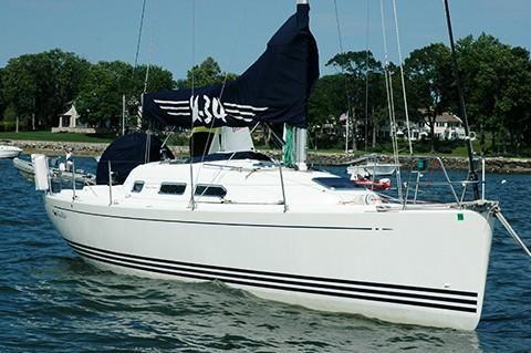 2008 X-Yachts