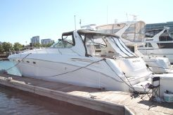 2000 Sea Ray 51 Sundancer