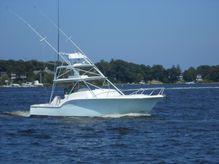 2007 Out Island 38 Express Fisherman