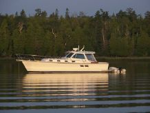 2002 Island Packet Craft 360