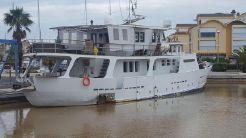 1974 Custom GEBR JANSEMA 21 m
