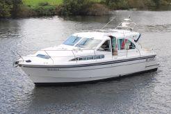 2009 Haines 34 Sedan
