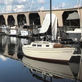 1978 Sun Yachts 27 Sloop