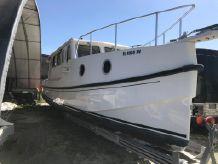 2019 Great Harbour TT35