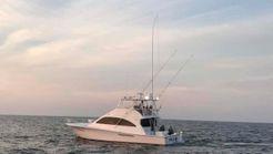 2006 Ocean Yachts 57 SS
