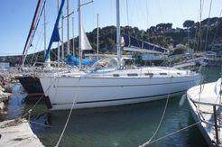 2008 Beneteau Cyclades 39