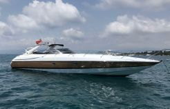 1997 Sunseeker Superhawk 48