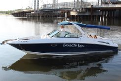 2010 Sea Ray 300 Select EX