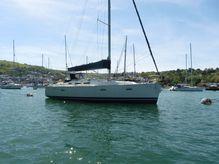 2005 Beneteau Oceanis Clipper 373