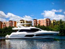 2019 Sunseeker 76 Yacht