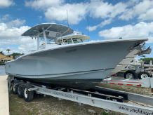 2014 Sea Hunt 30 Gamefish